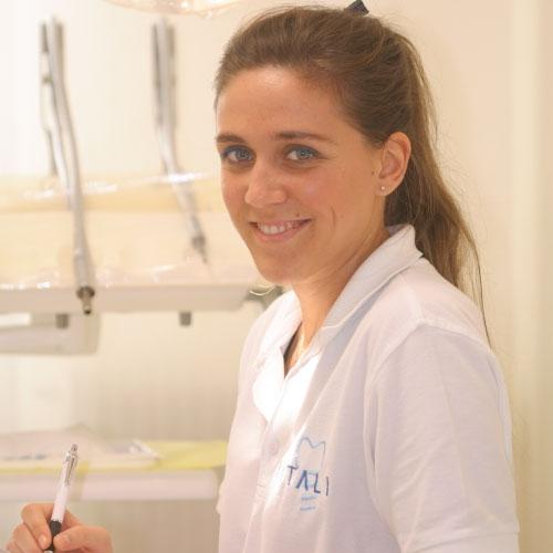 Rachele Bertoldi