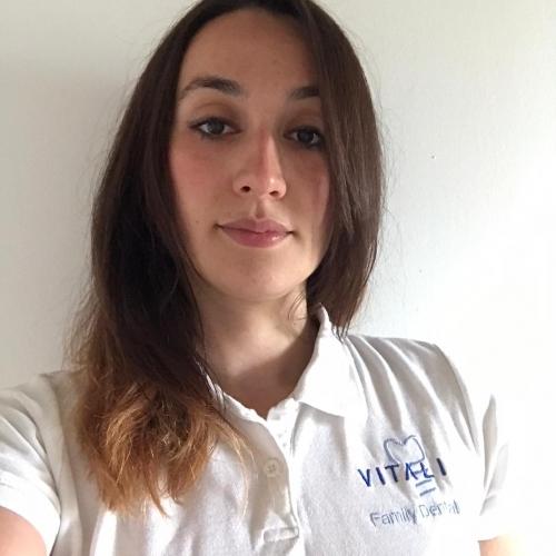 Fabiola Marchi