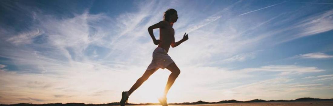 Jogging sulla spiaggia – 5 benefici
